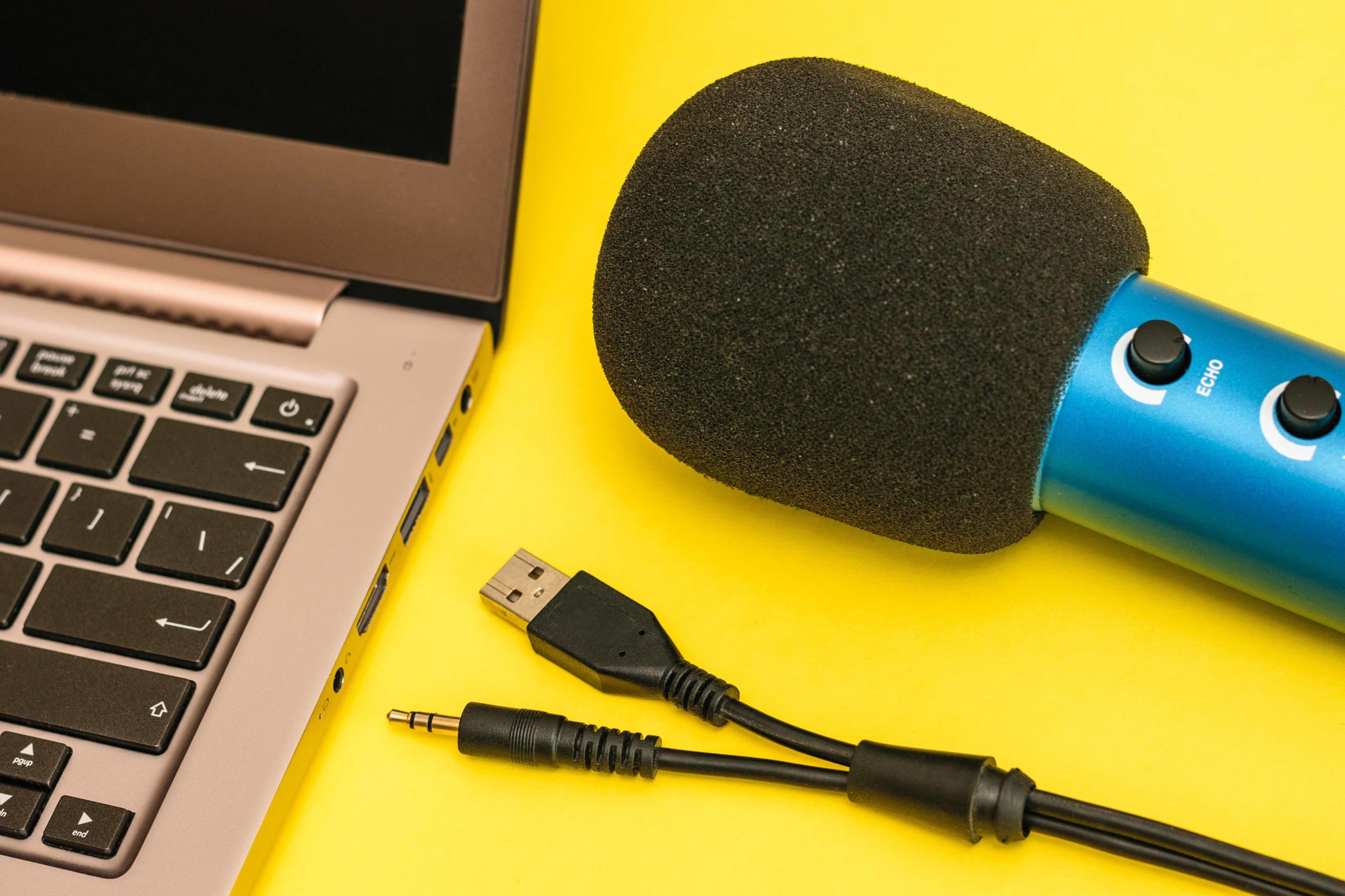 best-usb-microphones-for-teaching-online